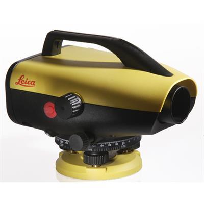 Leica Sprinter 150 - digitální nivelační přístroj