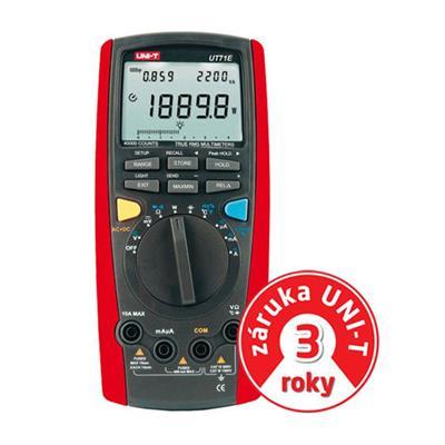 Multimetr UNI-T UT 71E