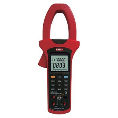 Klešťový wattmetr UT233