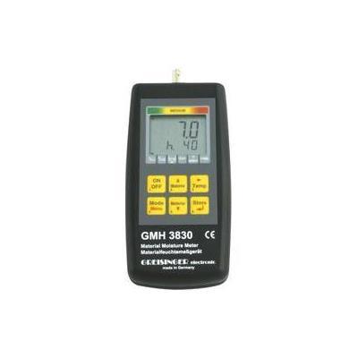 Vlhkoměr dřeva a stavebních materiálů GMH 3830
