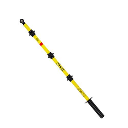 Izolační tyč 38,5 kV k indikátoru – venkovní provedení