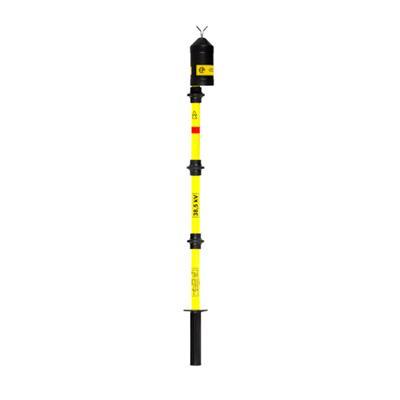 Zkoušečka VN 38.5 kV venkovní provedení
