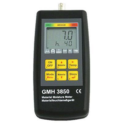 GMH 3851 vlhkost dřeva
