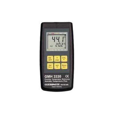 GMH 3330  měření vlhkosti vzduchu,teploty,proudění