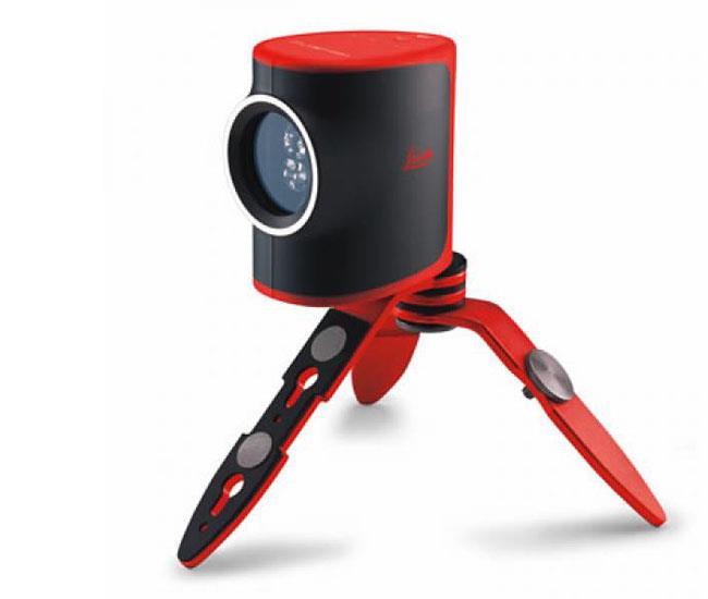 Liniový laser Leica Lino L2
