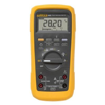 Fluke 28 II - multimetr s krytím IP 67