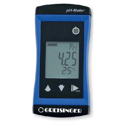 Vodotěsný pH metr G 1500-GL