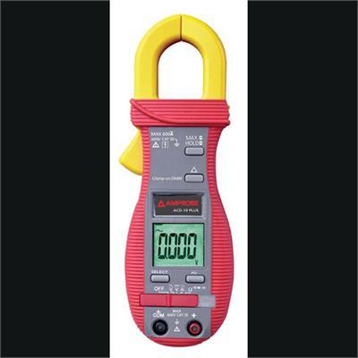 Klešťový multimetr ACD-10-PLUS