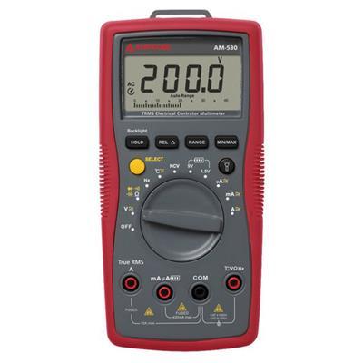 Digitální multimetr AM-530
