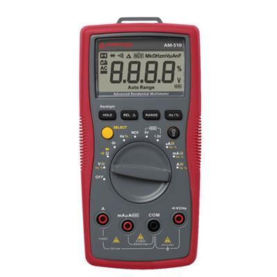 Digitální multimetr AM-510