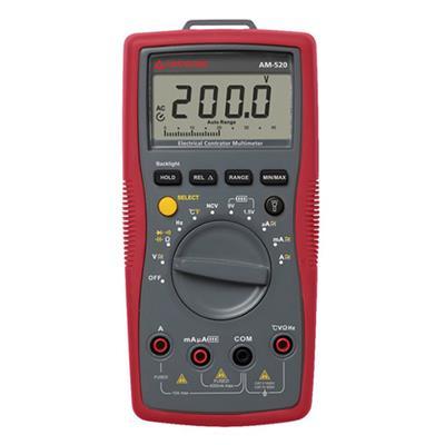 Digitální multimetr AM-520