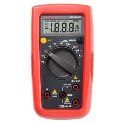 Multimetr AM-500
