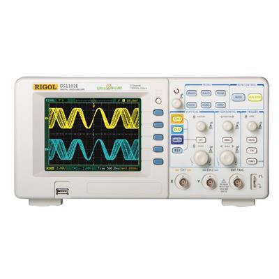 osciloskop RIGOL DS 1102E