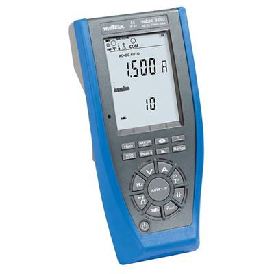 MTX 3290 - Digitální multimetr
