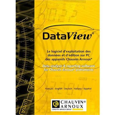 Software DataView