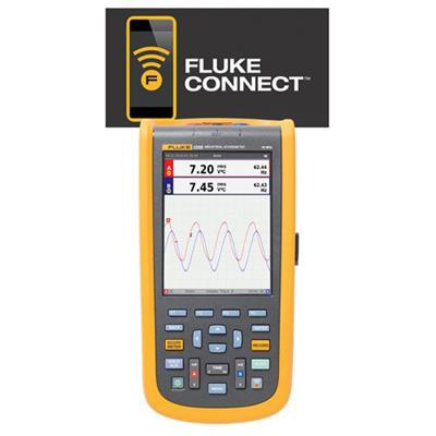 Fluke 125B - Scopemetr