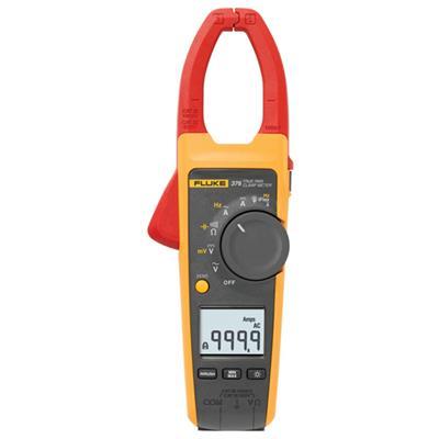 Klešťový TRMS multimetr Fluke 376 FC