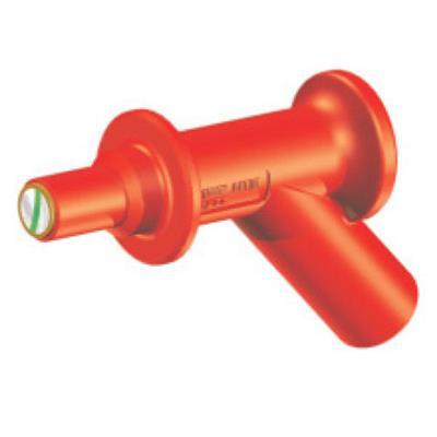 XMA-7 červená - svorka magnetická