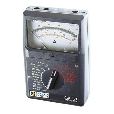 C.A 401 - Analogový multimetr