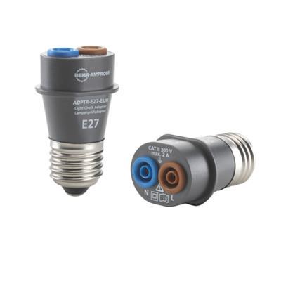ADPTR-E27-EUR - Adaptér