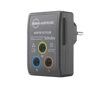 ADPTR-SCT - Adaptéry zásuvkových okruhů