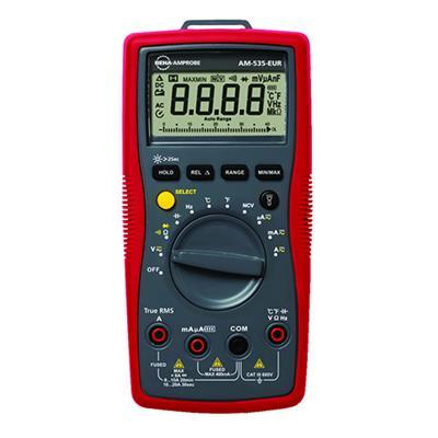 Digitální multimetr AM-535