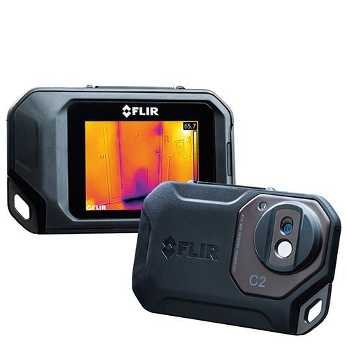 termokamera FLIR C2