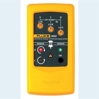 FLUKE 9062 - Zkoušečka sledu fází