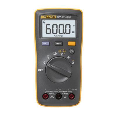 Fluke 107 - Digitální multimetr