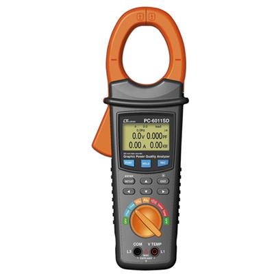 kl.wattmetr LUTRON PC-6011SD