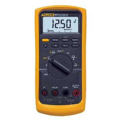 Fluke 88V/A - Multimetr