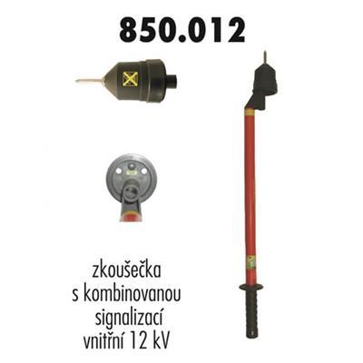 Zkoušečka vnitřní 12 kV