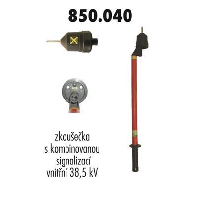 Zkoušečka vnitřní 38,5 kV