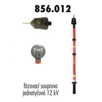 Fázovací souprava VN 6-12 kV  venkovní
