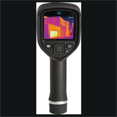 termokamera FLIR E8-XT WiFi