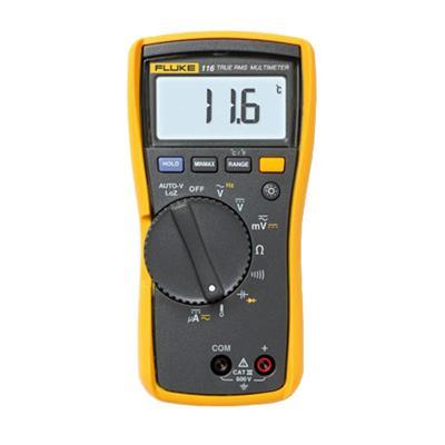 Fluke 116 EUR - Digitální  multimetr
