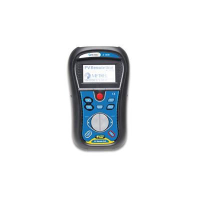 A 1378 - PV Remote Unit