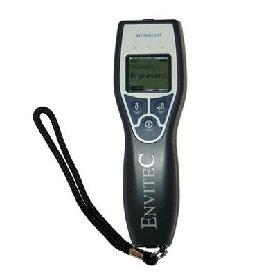 Alkohol tester AlcoConnect 6020 plus