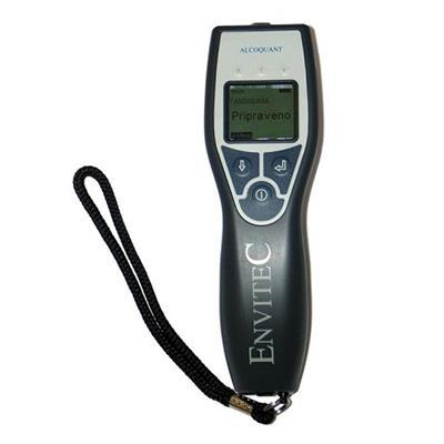 Alkohol tester AlcoQuant 6020 Plus