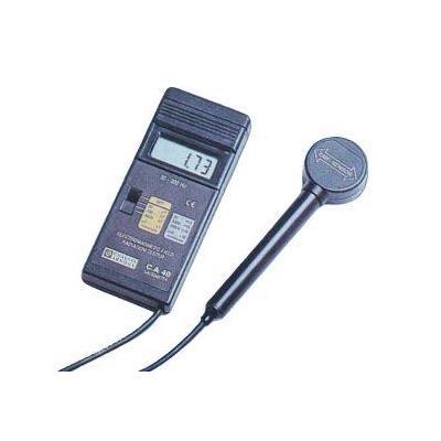 C.A 40 měřič magnetické indukce