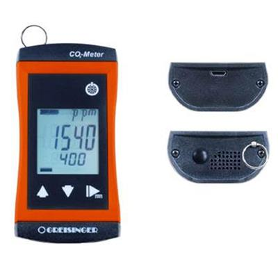 Kompaktní monitor, CO2 G 1910-02