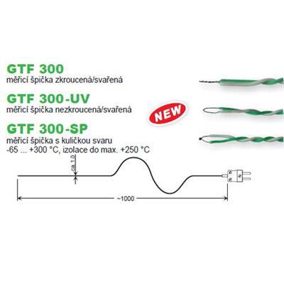 GTF 300 snímač
