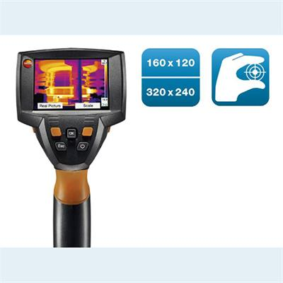 Termovizní kamera Testo 875-1i