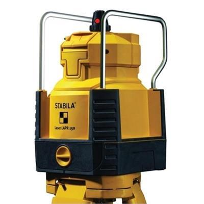 Rotační laser Stabila LAPR 150