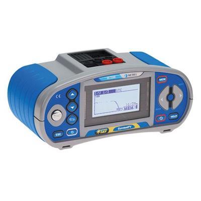 MI 3108 ST - Eurotest PV Standard Set