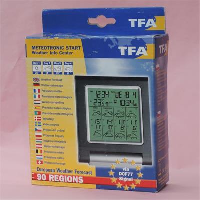Meteostanice TFA 35.1080