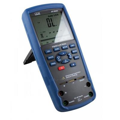 Multifunkční RLC metr CEM DT-9935