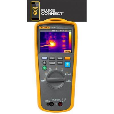 Multimetr termální Fluke 279 FC