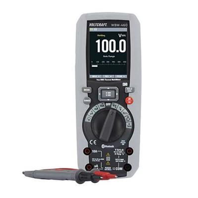 Termomultimetr VOLTCRAFT WBM-460