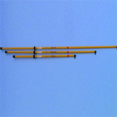 Vypínací tyče 861.040 –L2 2m